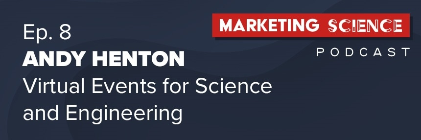 Virtual Events for Science and Engineering