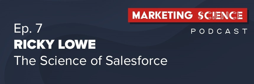Salesforce for Life Sciences and Healthcare