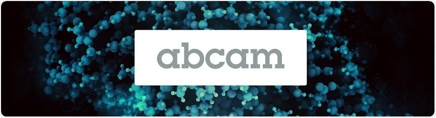 Abcam Logo