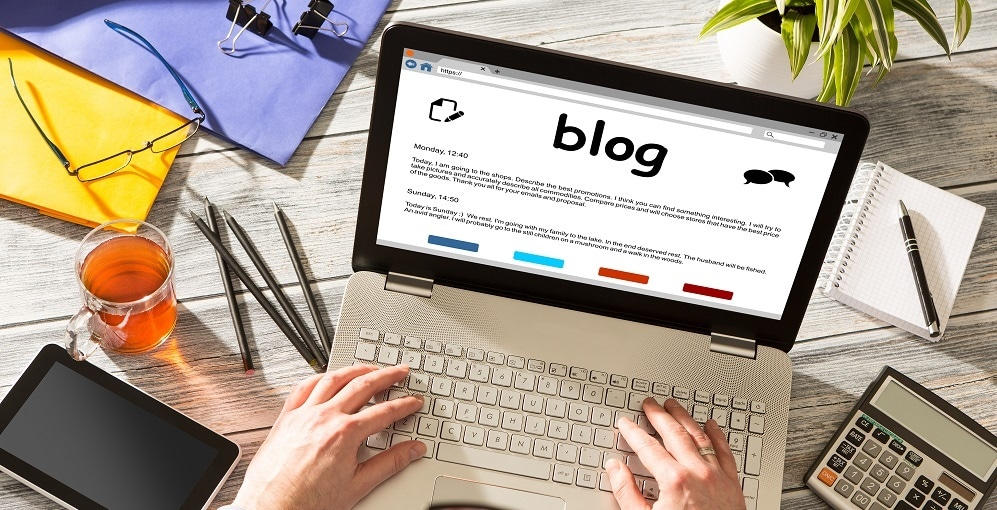 Marketing Science Behind Blogging: How to Write Scientific Blog Posts