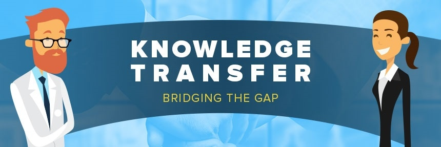 Knowledge transfer between Science and Industry