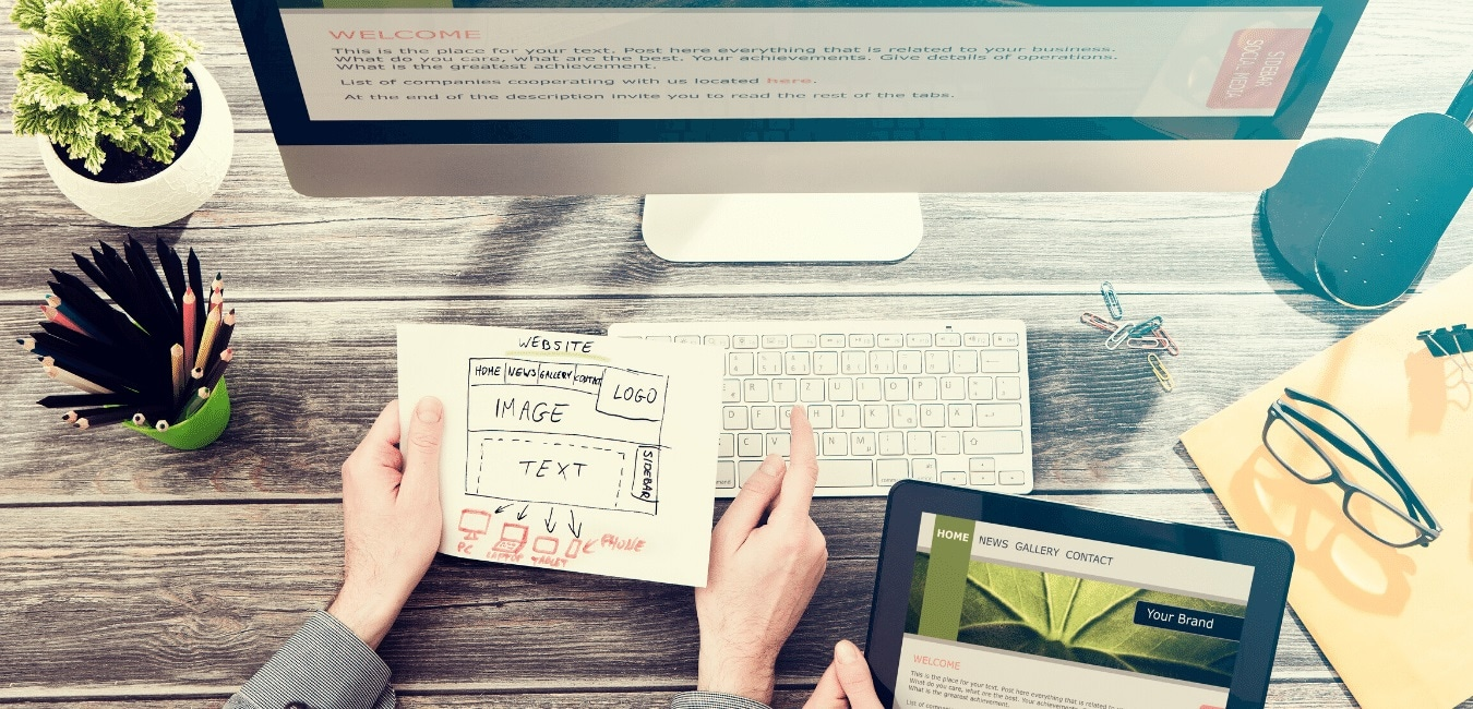 Does your website provide a good user experience?