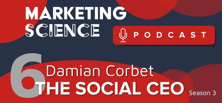 The Social CEO Podcast