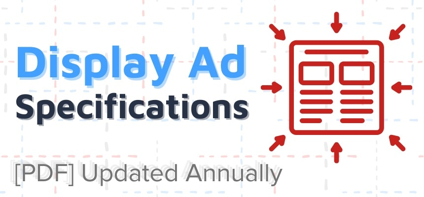 Display ad specifications - azonetwork