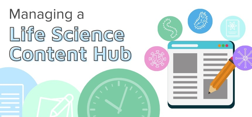 Life Science Content Hub