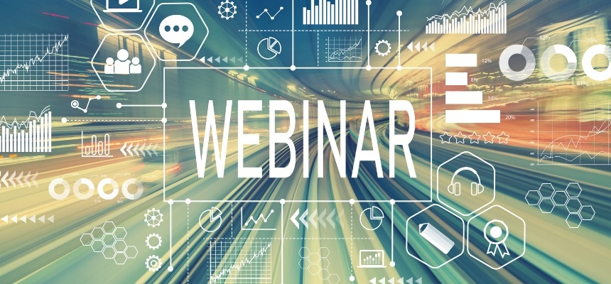10 tips for running a successful science webinar