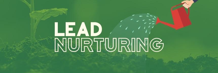 Lead Nurturing Increases Sales