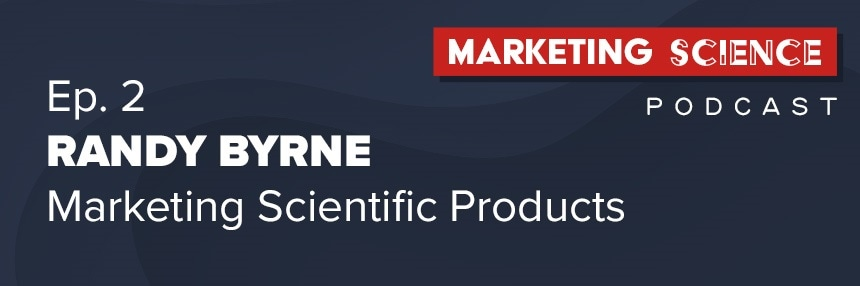 Marketing Scientific Products