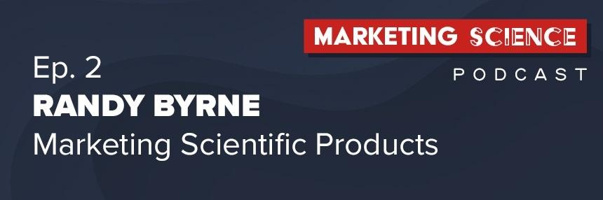 Marketing Scientific Products