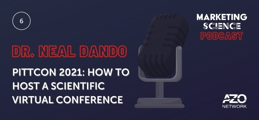 How to host a virtual science event header