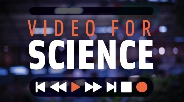 Video for Science