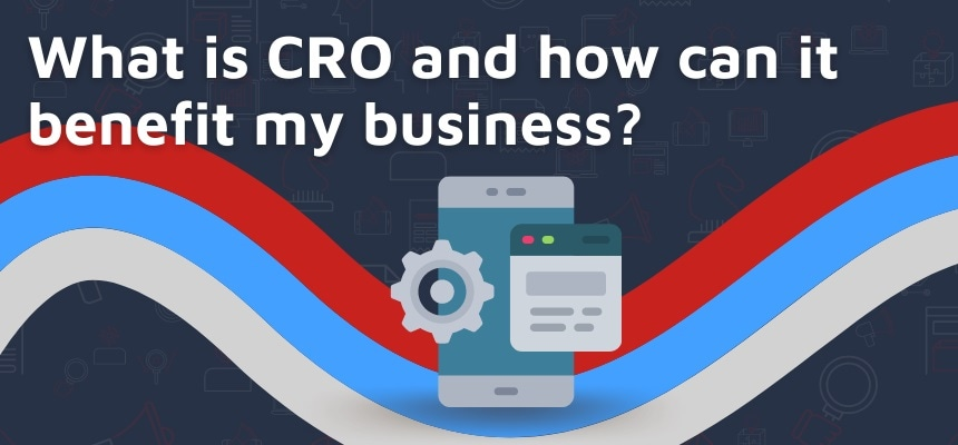 What is CRO
