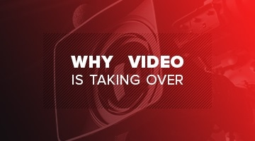 Why video is taking over