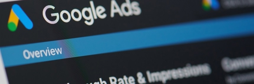 How to set up a Google Text Ad [Video]