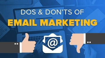 6 Email Tips for the Scientific Marketer