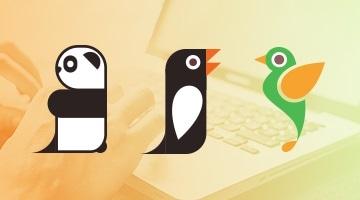 Panda, Penguin and Hummingbird - Google Updates Explained