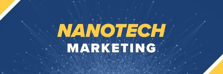 Marketing Nanotechnology