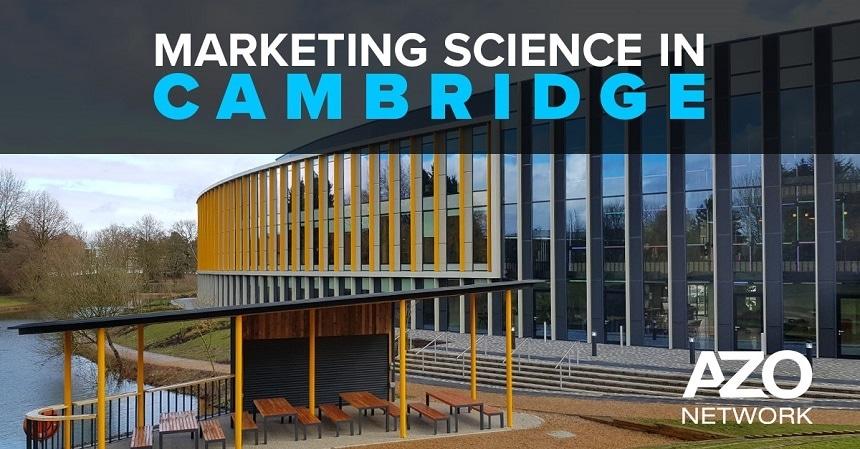 Marketing Science in Cambridge