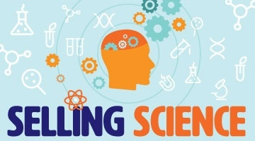 Selling to Scientists