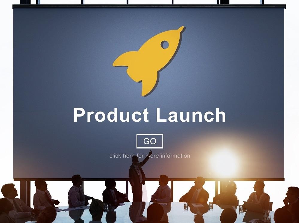 Scientific Product Launch