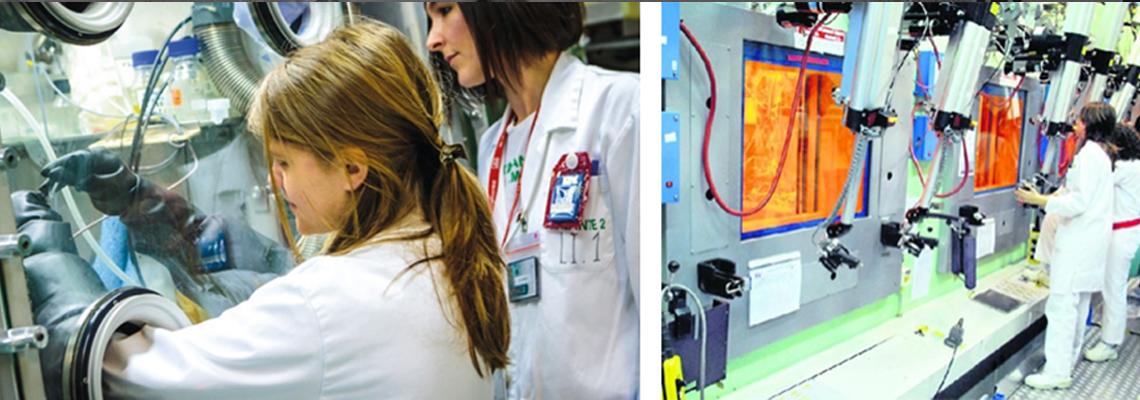 Alemnis Laboratories