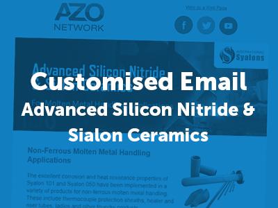 Advanced Silicon Nitride & Sialon Ceramics