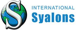 International Syalons Testimonial